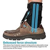Foot Drop Brace for Walking,Shoes for Drop Foot