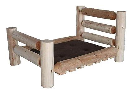 Excellent Lakeland Mills 307726 Og 92973 O 415582 Pet Bed Medium 40 L X 30 W X 20 H 30 Lbs Brown Alphanode Cool Chair Designs And Ideas Alphanodeonline