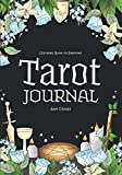 Coloring Book of Shadows: Tarot Journal