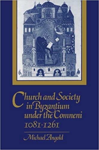 Church history sillywords book archive by michael angold fandeluxe Images