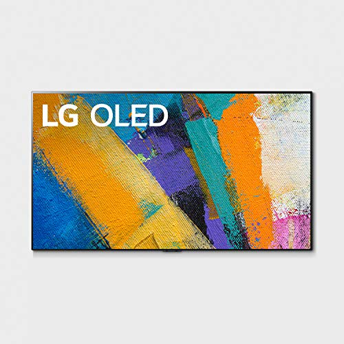"LG OLED65GXPUA Alexa Built-In GX Series 65"" 4K Ultra HD Smart OLED TV (2020)"