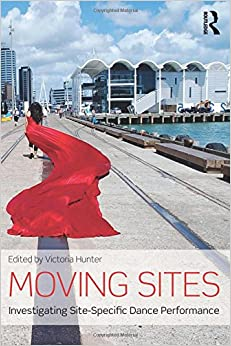 Book Moving Sites: Investigating Site-Specific Dance Performance