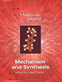 img - for Mechanism and Synthesis book / textbook / text book
