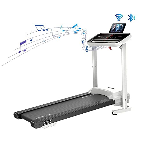 CAGARNY Folding Treadmill