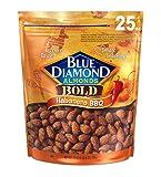 Blue Diamond Almonds Habanero BBQ Flavored Snack