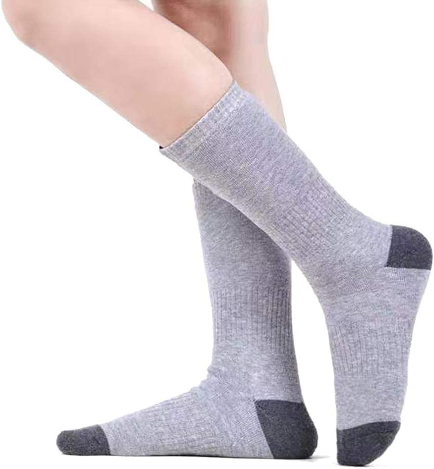 Cold Weather Thermal Socks Sport Outdoor Camping Hiking Warm Winter Socks for Men Women Upgraded Electric Heated Socks Battery Heated Socks