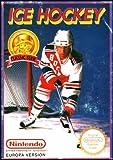 Ice Hockey: Nintendo Nes
