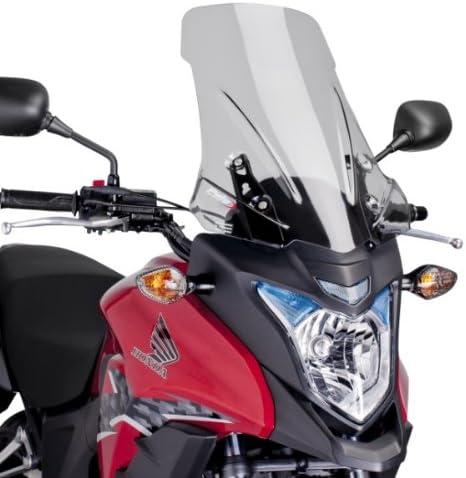 Honda CB500f 2013 LARGE touring tall screen