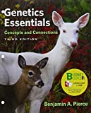 Loose-Leaf Version for Genetic Essentials and LaunchPad (Six-Month Access) 3rd Edition