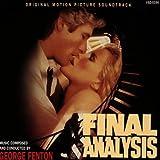 Final Analysis (OST)