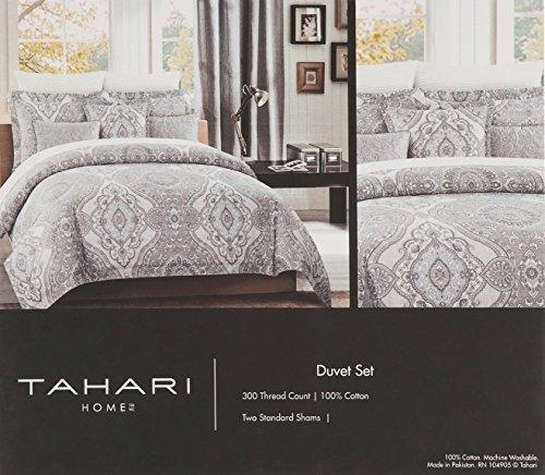 Tahari Sheets Sale: Tahari Home Luxury Bohemian Duvet Cover Luxury Boho Style