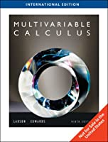 Calculus Multivariable, 9th Edition Front Cover