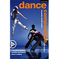 Smith-Autard, J: Dance Composition (Performance Books)