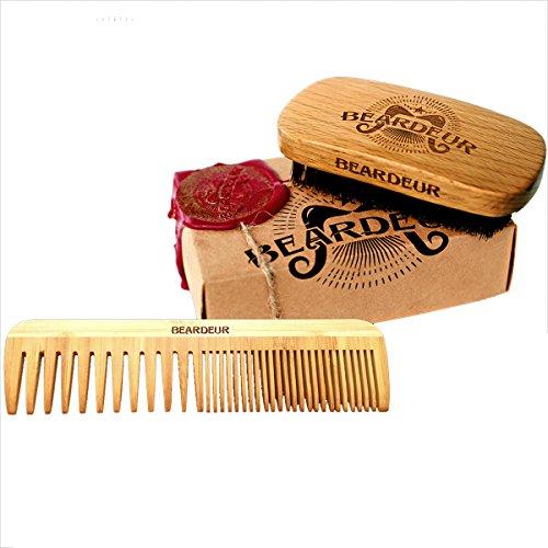 Handcrafted Bristle Beard Brush Beards product image