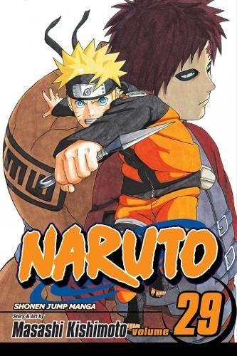 Naruto, Vol. 29: Kakashi vs. - Kakashi Manga Naruto