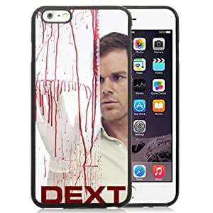 Beautiful Custom Designed Cover Case For iPhone 6 Plus 5.5 Inch With Dexter Phone Case