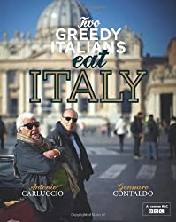 Two Greedy Italians Eat Italy