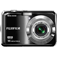Fujifilm FinePix AX550 Digital Camera (OLD MODEL)