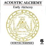 Early Alchemy