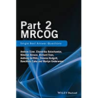 Part 2 MRCOG: Single Best Answer Questions