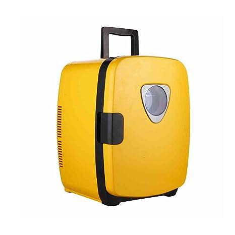 YZY-Refrigerador de coche 20L Congelador Mini Nevera Mini ...