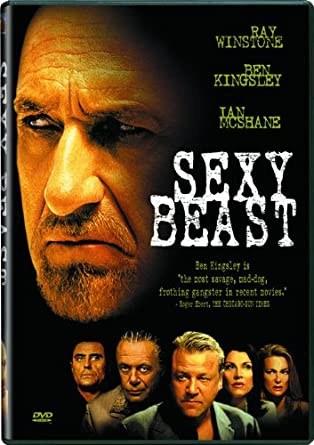 English sexy beast movie list