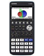 Casio Kalkulator graficzny FX-CG50 z kolorowym wyświetlaczem o wysokiej rozdzielczości (opakowanie kartonowe)