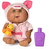 Cabbage Patch Kids Bathtime Baby Exclusive - African American