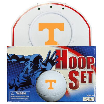 Hoop Set Tennessee Game