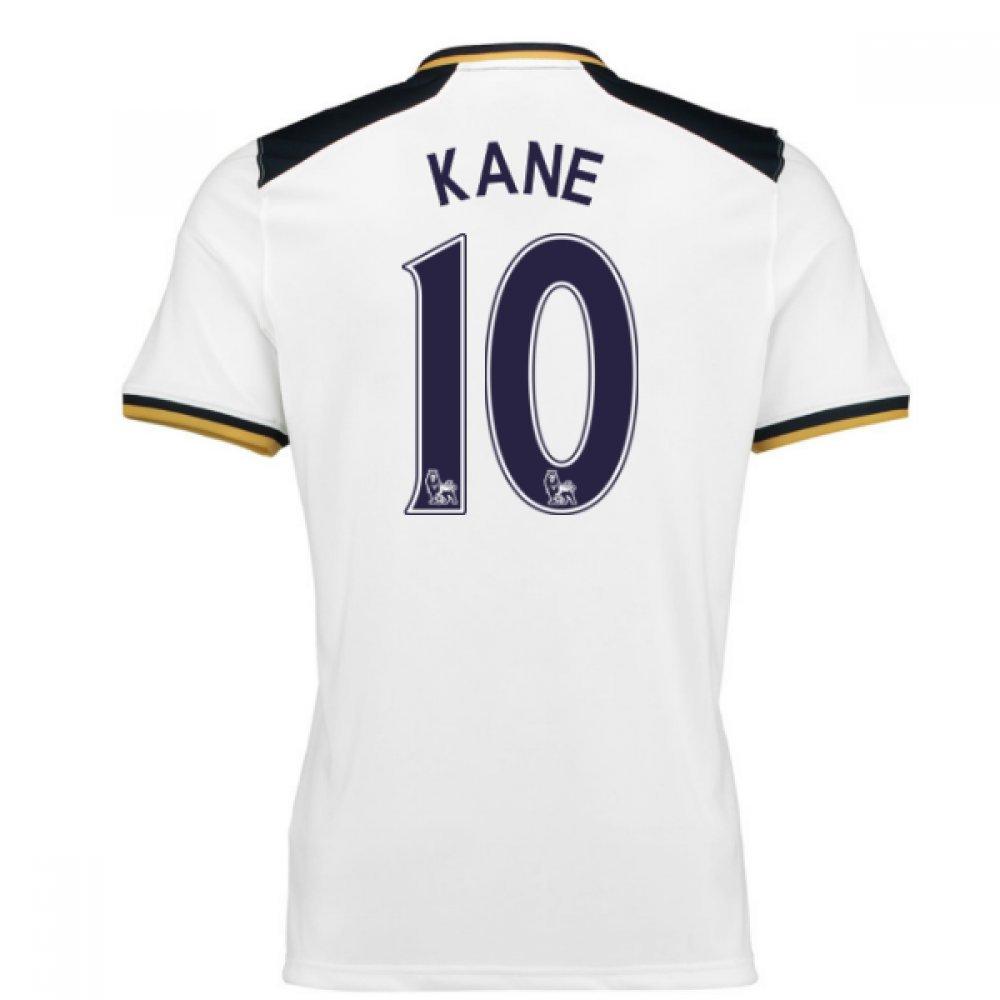2016-17 Tottenham Home Football Soccer T-Shirt Trikot (Harry Kane 10)