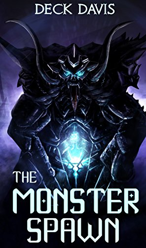 The Monster Spawn (Adonis Rebirth Book 1)
