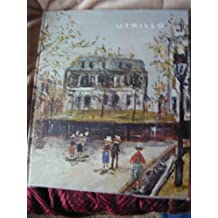 Maurice Utrillo (Great art of the ages) by Maurice Utrillo (1969-05-03)