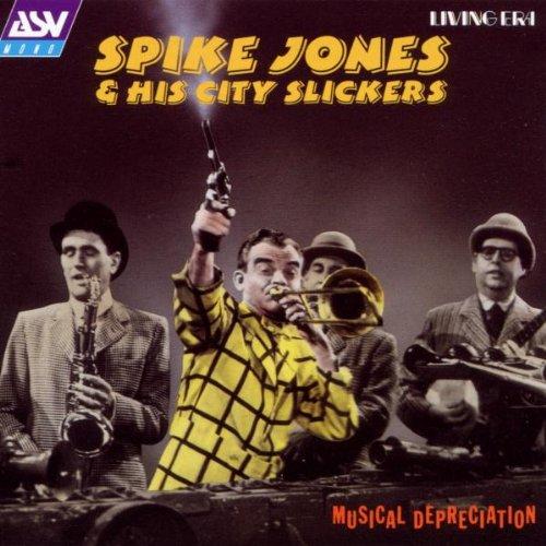 Musical Depreciation by Asv Living Era