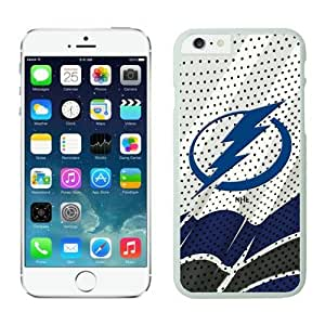 Tampa Bay Lightning iPhone 6 Cases 2 White65785_58792 iphone 6 cover,case for iphone 6-iphone 6 otterbox cases