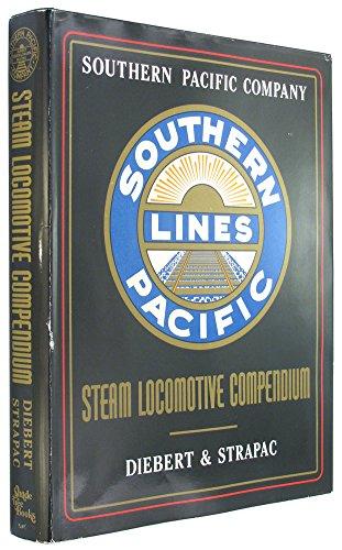 - Southern Pacific Steam Locomotive Compendium