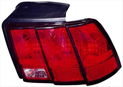 Multiple Manufacturers FO2818109N OE Replacement Tail Light FORD MUSTANG 1999-2004 Partslink FO2818109