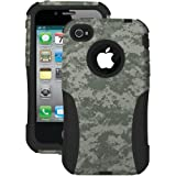 TRIDENT Aegis Case for iPhone 4/4S - Retail Packaging - Green Camo