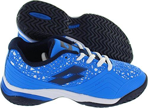 Lotto Viper Ultra Jr L, Blue ATL / Blue AVI, 31