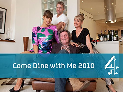 Come Dine With Me 2010 Watch Online Now With Amazon