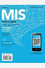 MIS4 (with CourseMate Printed Access Card) (New, Engaging Titles from 4LTR Press) Paperback