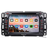 Eonon GA7180A Android 6.0 2GB RAM Octa-Core Car DVD Player for Chevrolet GMC Silverado Express Avalanche Acadia Impala