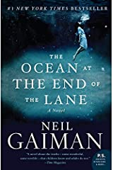 The Ocean at the End of the Lane: A Novel Paperback