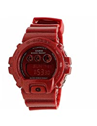 Casio - G-Shock - S Series - Red - GMDS6900SM-4