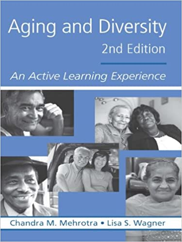 Aging and diversity an active learning experience kindle aging and diversity an active learning experience 2nd edition kindle edition fandeluxe Image collections