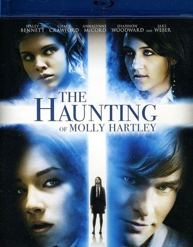 Blu-ray : The Haunting Of Molly Hartley (Subtitled, Dolby, AC-3, Digital Theater System, Widescreen)
