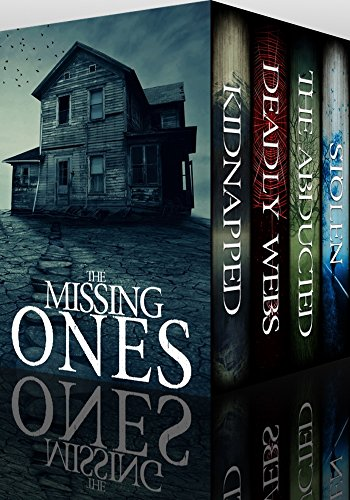 Missing Ones Super Boxset: A Collection Of Riveting