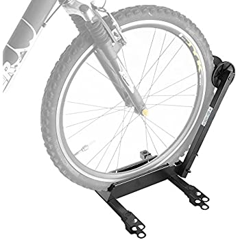 Gearup The Grand Stand Single Bike Floor Stand Black