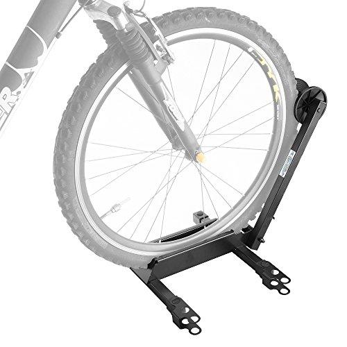 upright bike storage - 1