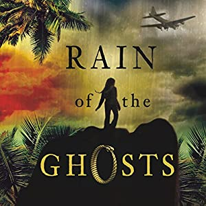 Rain of the Ghosts Audiobook
