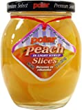 Polar Peach Slices in Light Syrup